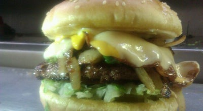 Photo of Restaurant Hudson's Grill at 1770 N Lee Trevino Dr, El Paso, TX 79936, United States