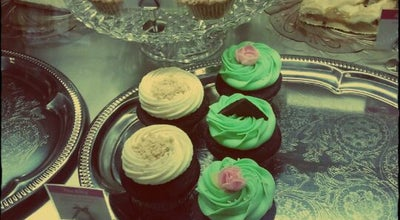 Photo of Cafe Cupcake Berlin at Krossener Str. 12, Berlin 10245, Germany