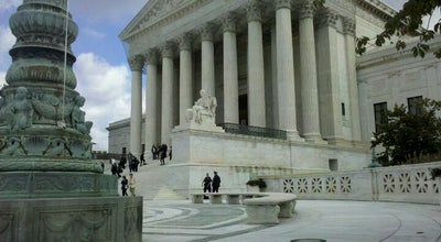 Photo of Government Building Supreme Court at First St, Washington, DC 20003, United States