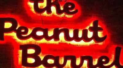 Photo of Bar Peanut Barrel at 521 E Grand River Ave, East Lansing, MI 48823, United States