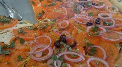 Photo of Italian Restaurant Rosa's Pizza at 6265 Fresh Pond Rd, Ridgewood, NY 11385, United States