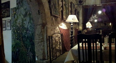 Photo of Polish Restaurant Chimera at Ul. Sw. Anny 3, Krakow 31-008, Poland
