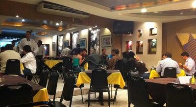 Photo of Steakhouse La Media Cancha at 5ta. Av., Guatemala City, Guatemala