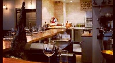 Photo of Mediterranean Restaurant Opera Tavern at 23 Catherine Street, London WC2b 5JS, United Kingdom