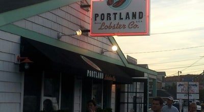 Photo of American Restaurant Portland Lobster Co at 180 Commercial St, Portland, ME 04101, United States