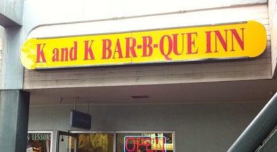 Photo of Hawaiian Restaurant K & K Barbeque Inn Incorporated at 130 Kailua Rd, Kailua, HI 96734, United States