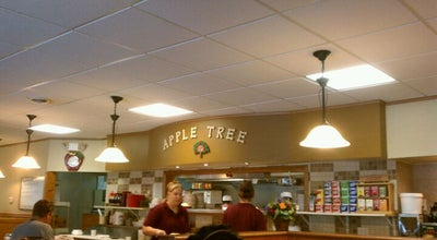 Photo of American Restaurant Appletree Family Restaurant at 675 Park Ave, Columbus, WI 53925, United States