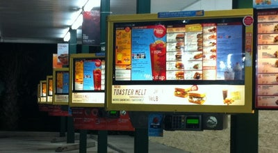 Photo of Fast Food Restaurant Sonic at 320 Winchester Park Blvd, Boynton Beach, FL 33436, United States