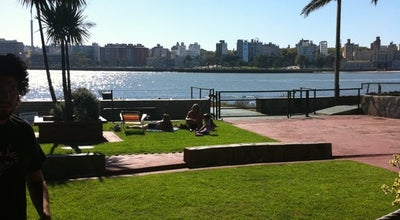 Photo of Beach Club De Pesca Noa Noa at Uruguay