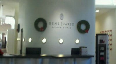 Photo of Spa Gene Juarez Salon & Spa at 280 Southcenter Mall, Tukwila, WA 98188, United States
