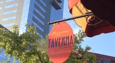 Photo of Italian Restaurant Taverna at 258 W 2nd St, Austin, TX 78701, United States