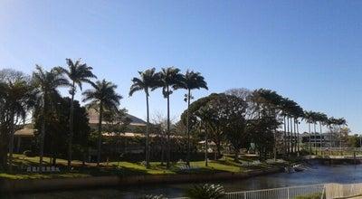 Photo of Water Park Praia Clube at Pç. Primo Crosara, 505, Uberlândia 38400-076, Brazil