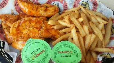 Photo of BBQ Joint Shane's Rib Shack at 9330 Center Lake Dr, Charlotte, NC 28216, United States