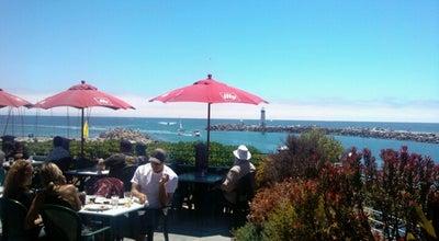 Photo of American Restaurant Crow's Nest Restaurant at 2218 E Cliff Dr, Santa Cruz, CA 95062, United States
