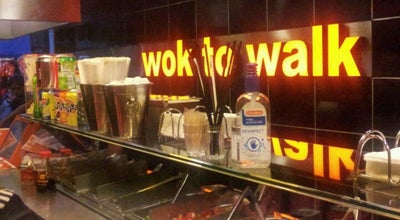 Photo of Asian Restaurant Wok to Walk at Reguliersbreestraat 45, Amsterdam 1017 CM, Netherlands