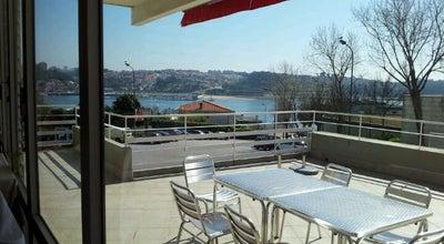 Photo of Italian Restaurant Varanda da Barra at Rua Paulo Da Gama No. 470, Porto 4150-589, Portugal