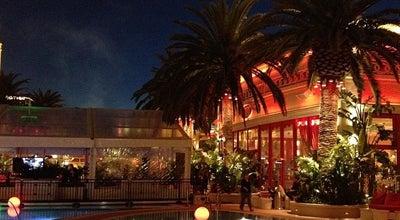 Photo of Nightclub Encore Beach Club at 3121 Las Vegas Blvd S, Las Vegas, NV 89109, United States
