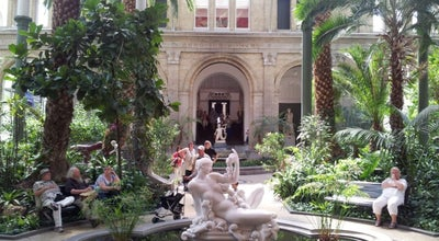 Photo of Tourist Attraction Ny Carlsberg Glyptotek at Dantes Plads 7, Copenhagen 1556, Denmark