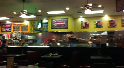 Photo of Deli / Bodega Jason's Deli at 4375 Southside Blvd, Jacksonville, FL 32216, United States