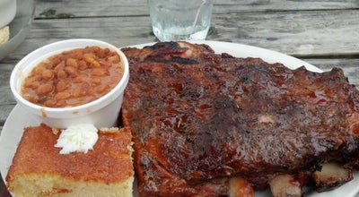 Photo of BBQ Joint Gorky's at West Main St, Mount Pleasant, PA 15666, United States