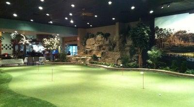 Photo of Mini Golf On The Green Indoor Golf at 354 Croft Dr, Tecumseh N8N 2L9, Canada