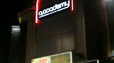 Photo of Theater O2 Academy at Westgate Road, Newcastle upon Tyne NE1 1SW, United Kingdom