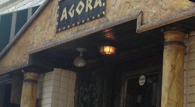 Photo of Cafe Agora at 1712 Westheimer Rd, Houston, TX 77098, United States