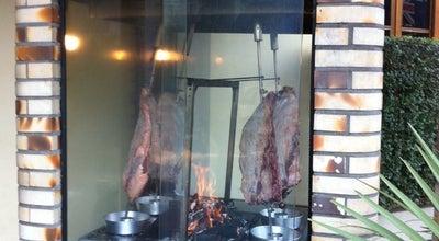 Photo of Steakhouse Churrascaria Chimarrao at Rua Visconde De Taunay, 343, Joinville 89201-420, Brazil