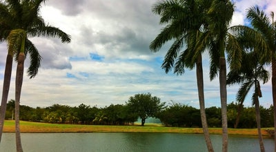 Photo of Golf Course Nejapa Golf & Country Club at Ticuantepe, Nicaragua