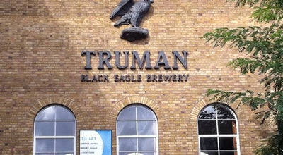 Photo of Brewery The Old Truman Brewery at 91 Brick Lane, London E1 6QL, United Kingdom