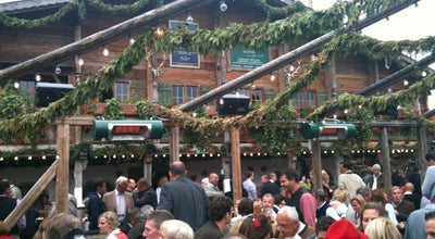 Photo of German Restaurant Kafer Wiesn-Schanke at Matthias-pschorr-strasse 1, Munich 80336, Germany