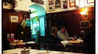 Photo of Austrian Restaurant Ilona Stuberl at Bräuner Straße 2, Vienna 1010, Austria