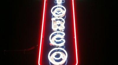 Photo of Nightclub Motorco Music Hall at 723 Rigsbee Ave, Durham, NC 27701, United States