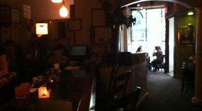 Photo of Restaurant Opus Lounge at 116 King St, Madison, WI 53703, United States