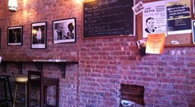 Photo of Restaurant Bar Sepia at 234 Underhill Ave, Brooklyn, NY 11238, United States