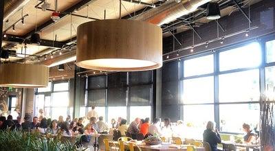 Photo of American Restaurant True Food Kitchen at 395 Santa Monica Pl Ste 172, Santa Monica, CA 90401, United States