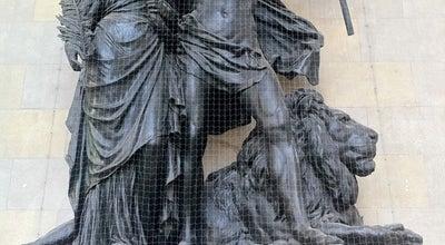 Photo of Monument / Landmark Feldherrnhalle at Theatinerstr. 38, München 80333, Germany