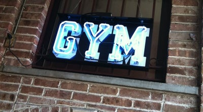 Photo of Other Venue Gym Sports Bar at 167 8th Ave, New York, NY 10011, United States