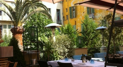 Photo of French Restaurant Le Hussard at 1 Rue Saint Francois De Paule, Nice 06300, France
