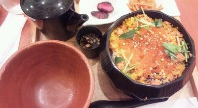 Photo of Japanese Restaurant こめらく 贅沢な、お茶漬け日和。 横浜ランドマーク店 at 西区みなとみらい2-2-1, 横浜市 220-0012, Japan