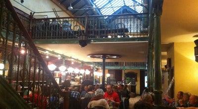 Photo of Restaurant Le Saint Loup at Rue Du College 25, Namur 5000, Belgium