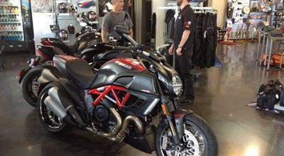 Photo of Motorcycle Shop Go AZ BMW/Ducati/Triumph at 15500 N Hayden Rd, Scottsdale, AZ 85260, United States
