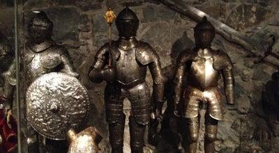 Photo of History Museum Livrustkammaren   The Royal Armoury at Slottsbacken 3, Stockholm 111 30, Sweden