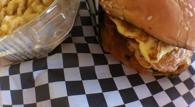 Photo of Burger Joint Soul Burger at 1035 S Prairie Ave #2, Inglewood, CA 90301, United States
