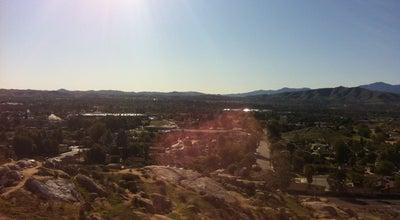 Photo of Trail Challen Park at 4443 Challen Ave, Riverside, CA 92503, United States
