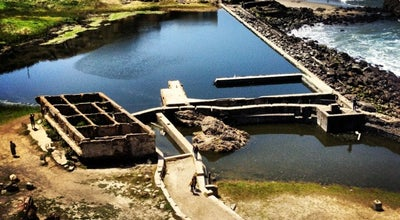 Photo of Historic Site Sutro Baths at Point Lobos, San Francisco, CA 94121, United States