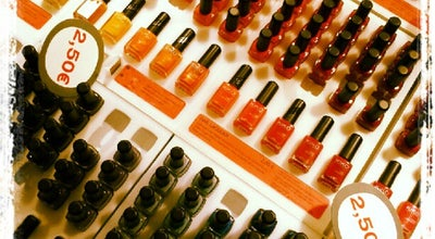Photo of Cosmetics Shop Kiko Store at Via Dei Calzaioli 82, Firenze 50123, Italy
