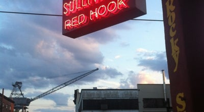 Photo of Restaurant Rocky Sullivan's Red Hook at 34 Van Dyke St, Brooklyn, NY 11231, United States