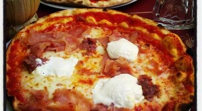 Photo of Italian Restaurant I Ghibellini at Piazza Di San Pier Maggiore, 8, Florence 50123, Italy