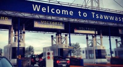 Photo of Pier Tsawwassen Ferry Terminal at 1 Ferry Causeway, Tsawwassen, BC V4M 4G6, Canada
